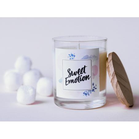Acheter Kit bougie DIY - Sweet Emotion - 22,99€ en ligne sur La Petite Epicerie - Loisirs créatifs