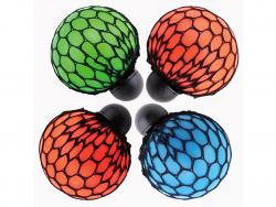 Acheter Squishy balle billes d'eau dans un filet noir - Couleur aléatoire - 4,99€ en ligne sur La Petite Epicerie - 100% Loi...