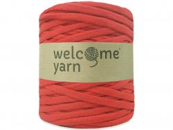Acheter Grande bobine de fil trapilho - rouge vermillon - 7,90€ en ligne sur La Petite Epicerie - 100% Loisirs créatifs