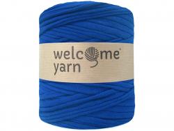 Acheter Grande bobine de fil trapilho - bleu électrique texturé - 7,90€ en ligne sur La Petite Epicerie - 100% Loisirs créatifs