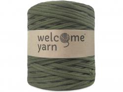 Acheter Grande bobine de fil trapilho - vert kaki moyen - 7,90€ en ligne sur La Petite Epicerie - 100% Loisirs créatifs