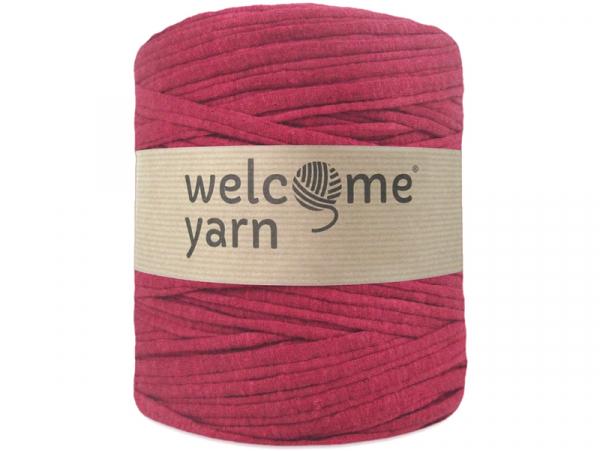 Acheter Grande bobine de fil trapilho - rouge bourgogne - 7,90€ en ligne sur La Petite Epicerie - Loisirs créatifs