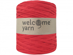 Acheter Grande bobine de fil trapilho - rouge grenadine - 7,90€ en ligne sur La Petite Epicerie - 100% Loisirs créatifs