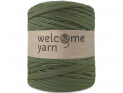 Acheter Grande bobine de fil trapilho - vert hooker - 7,90€ en ligne sur La Petite Epicerie - 100% Loisirs créatifs