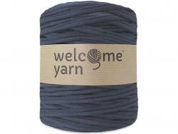 Acheter Grande bobine de fil trapilho - bleu jean - 7,90€ en ligne sur La Petite Epicerie - 100% Loisirs créatifs