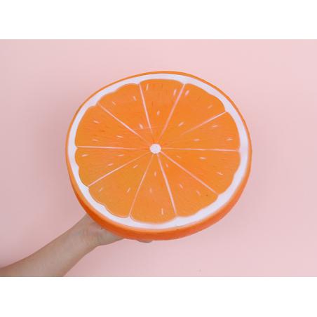 Acheter Maxi squishy - Orange - 24,99€ en ligne sur La Petite Epicerie - 100% Loisirs créatifs