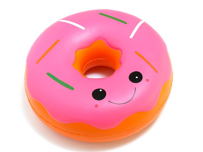 Acheter Maxi squishy - Donut - 21,99€ en ligne sur La Petite Epicerie - 100% Loisirs créatifs