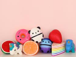 Acheter Maxi squishy - Licorne - 24,99€ en ligne sur La Petite Epicerie - 100% Loisirs créatifs