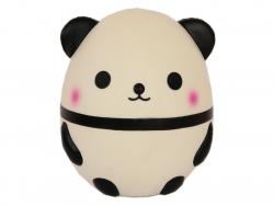 Maxi squishy - Panda noir...