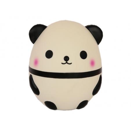 Acheter Maxi squishy - Panda noir et blanc - 24,99€ en ligne sur La Petite Epicerie - Loisirs créatifs