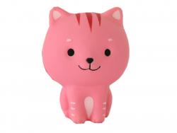 Acheter Squishy chaton rose - 8,79€ en ligne sur La Petite Epicerie - 100% Loisirs créatifs