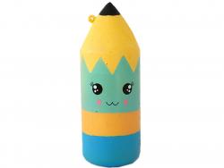 Squishy crayon kawaii -...