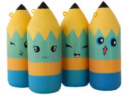 Acheter Squishy crayon kawaii - aléatoire - 9,99€ en ligne sur La Petite Epicerie - Loisirs créatifs