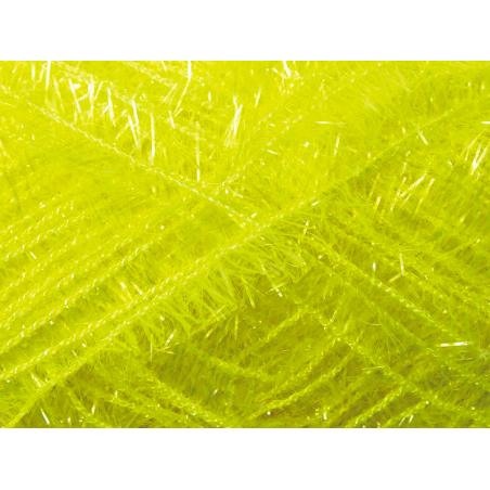 Acheter Laine à tricoter Creative bubble - jaune fluo - pour éponge tawashi - 3,49€ en ligne sur La Petite Epicerie - Loisir...
