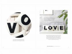 Acheter Livre - Punch needle, l'art du fil tendance en 3D - 6,99€ en ligne sur La Petite Epicerie - Loisirs créatifs