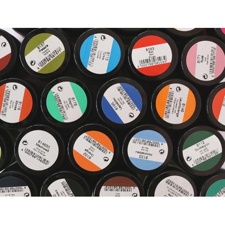 Acheter Peinture sur soie 50mL - Bleu lapis - 4,29€ en ligne sur La Petite Epicerie - 100% Loisirs créatifs
