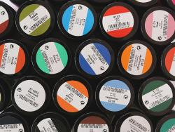 Acheter Peinture sur soie 50mL - Rouge vermeil intense - 5,39€ en ligne sur La Petite Epicerie - Loisirs créatifs