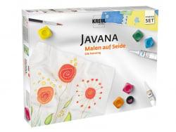 Acheter Kit de démarrage de peinture sur soie - 29,99€ en ligne sur La Petite Epicerie - Loisirs créatifs
