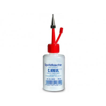 Acheter Flacon applicateur à gutta pour peinture sur soie - 20 mL - 3,99€ en ligne sur La Petite Epicerie - Loisirs créatifs
