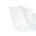 Coupon de soie pongé n°5 pour peinture sur soie - 90 x 90 cm