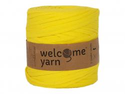 Acheter Grande bobine de fil trapilho - Jaune citron - 7,90€ en ligne sur La Petite Epicerie - 100% Loisirs créatifs