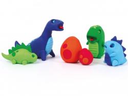 Acheter Patagom - blister de 6 pains Dinosaures - 6,89€ en ligne sur La Petite Epicerie - Loisirs créatifs