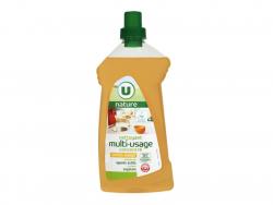 Acheter Nettoyant multi-usage concentré à l'orange - 1L - 1,18€ en ligne sur La Petite Epicerie - Loisirs créatifs
