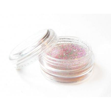 Acheter Microbilles Multicolores pastel translucide - 1,99€ en ligne sur La Petite Epicerie - Loisirs créatifs