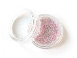 Microbilles Multicolores pastel translucide