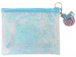 Acheter Pochette holographique licorne à paillettes - bleu - 11,89€ en ligne sur La Petite Epicerie - Loisirs créatifs