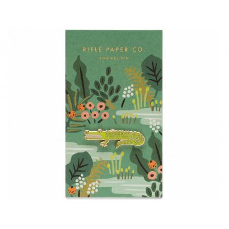 Acheter Pin's crocodile - 9,49€ en ligne sur La Petite Epicerie - 100% Loisirs créatifs