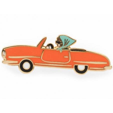 Acheter Pin's voiture rétro - 9,49€ en ligne sur La Petite Epicerie - 100% Loisirs créatifs
