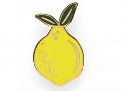 Acheter Pin's citron - 9,49€ en ligne sur La Petite Epicerie - 100% Loisirs créatifs