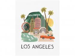 Acheter Affiche 20 x 25 cm - Los Angeles - 28,49€ en ligne sur La Petite Epicerie - 100% Loisirs créatifs