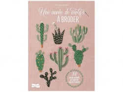 Acheter Livre 38 motifs nature à broder - 8,95€ en ligne sur La Petite Epicerie - 100% Loisirs créatifs