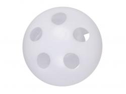Acheter Grelot - Boule sonore pour peluche 28mm - 0,59€ en ligne sur La Petite Epicerie - 100% Loisirs créatifs