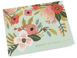 Acheter Carte Fêtes des mères - Mint - 4,99€ en ligne sur La Petite Epicerie - 100% Loisirs créatifs