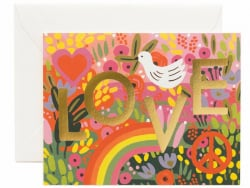 Carte - Love