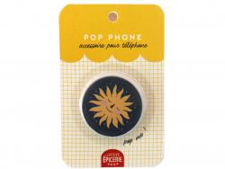 Pop phone - Soleil