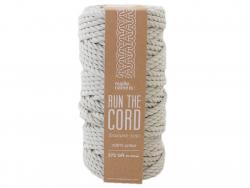 Acheter Bobine de fil de coton pour macramé - 6 mm - Galet - 19,99€ en ligne sur La Petite Epicerie - 100% Loisirs créatifs