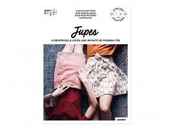 Acheter Livre Jupes - 19,95€ en ligne sur La Petite Epicerie - 100% Loisirs créatifs