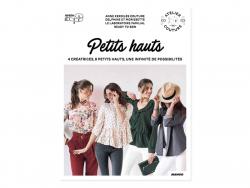Acheter Livre - Petits hauts - 19,95€ en ligne sur La Petite Epicerie - Loisirs créatifs