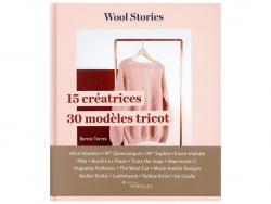 Livre Wool Stories - 15...