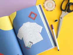 Acheter Livre le dressing couture de 0 à 10 ans - 24,95€ en ligne sur La Petite Epicerie - 100% Loisirs créatifs