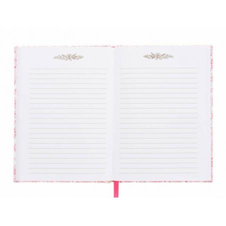 Acheter Carnet Journal à couverture en tissu Rifle Paper - Moxie Floral - 26,49€ en ligne sur La Petite Epicerie - 100% Lois...
