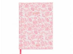 Acheter Carnet Journal à couverture en tissu Rifle Paper - Moxie Floral - 26,99€ en ligne sur La Petite Epicerie - Loisirs c...