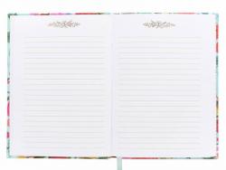 Acheter Carnet Journal à couverture en tissu Rifle Paper - Garden Party - 26,49€ en ligne sur La Petite Epicerie - 100% Lois...