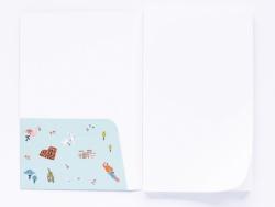 Acheter Carnet de poche Rifle Paper - Wanderlust - 7,79€ en ligne sur La Petite Epicerie - 100% Loisirs créatifs