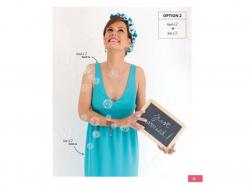 Acheter Livre - Ma garde-robe sur mesure - 29,00€ en ligne sur La Petite Epicerie - 100% Loisirs créatifs