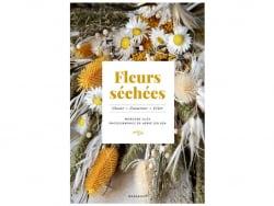 Acheter Livre - Fleurs séchées - 10,90€ en ligne sur La Petite Epicerie - Loisirs créatifs